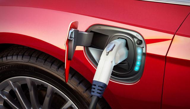 Sachsen-Anhalt: 1300 öffentliche Elektroauto-Ladepunkte bis 2020 geplant