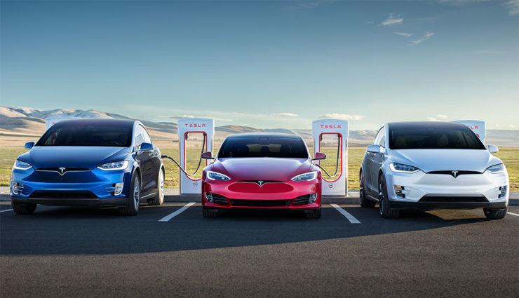 Tödlicher Tesla-Unfall - US-Behörden ermitteln