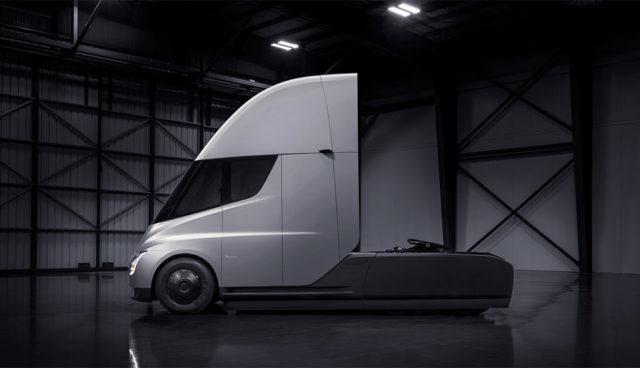 """US-Energieexperte über Tesla-Lkw: """"Ob der Potenzial zur Marktreife hat, bezweifle ich"""""""