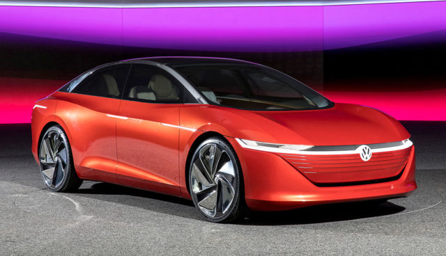 """Volkswagen-Entwicklungschef: E-Mobilität """"die oder eine Antriebstechnologie der Zukunft"""""""