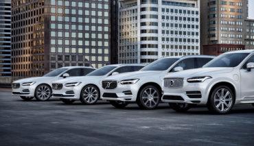 Volvo-Plug-in-Hybrid