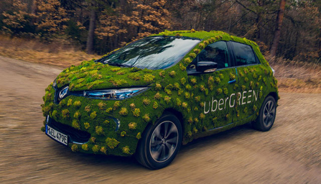 uberGreen-Muenchen-Elektroauto
