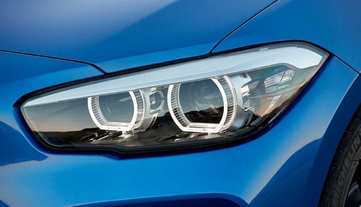 BMW-i1-Elektroauto
