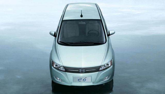 BYD-Elektroauto-Umsatz-Gewinn