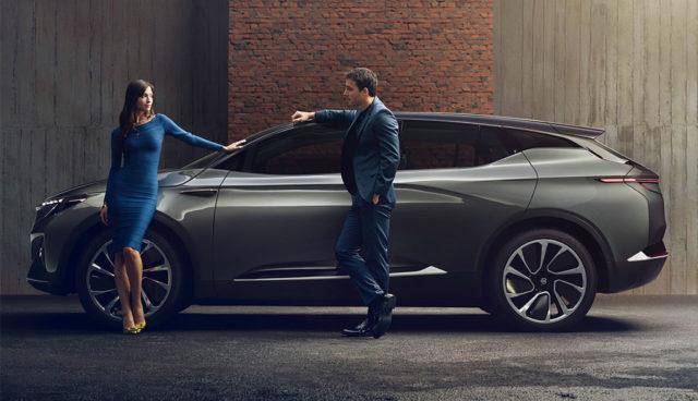 """Elektroauto-Startup Byton: """"Wir liefern, was andere noch versprechen"""""""