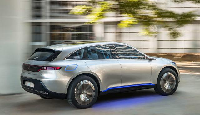 """Daimler-Chef Zetsche: Tesla """"ein Schrittmacher für die ganze Branche"""""""