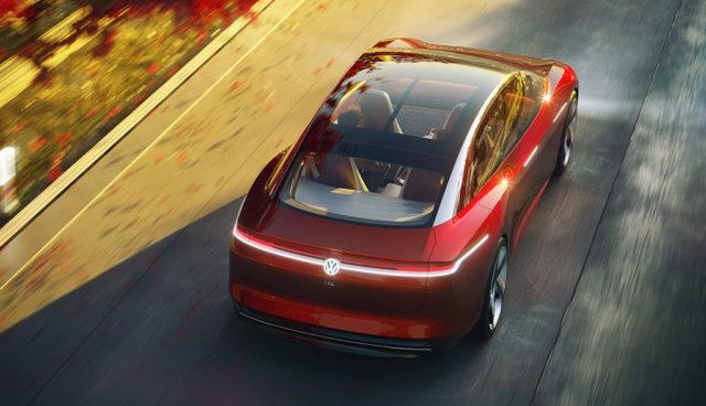 Barclays Bank sicher: Tesla wird von  BMW, Mercedes, Audi, VW & Co überholt