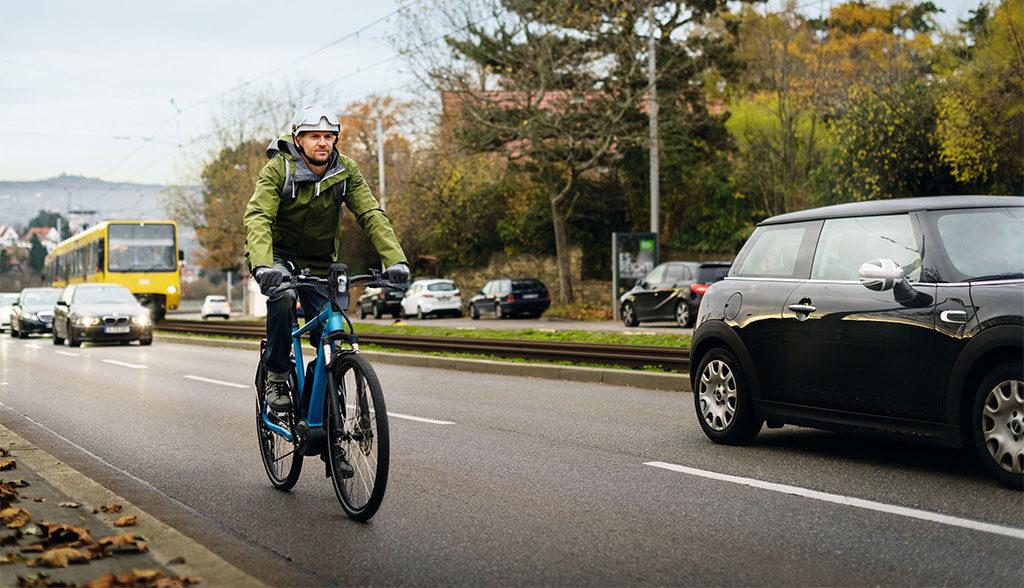 E-Bike-Pedelec-Unfallgefahr