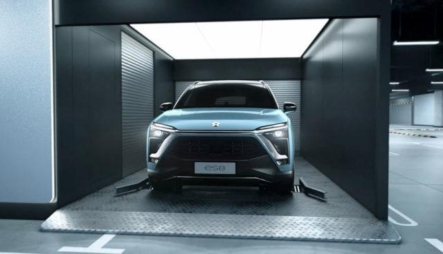 Deutsche Autobauer gegen Elektroauto-Wechselakkus