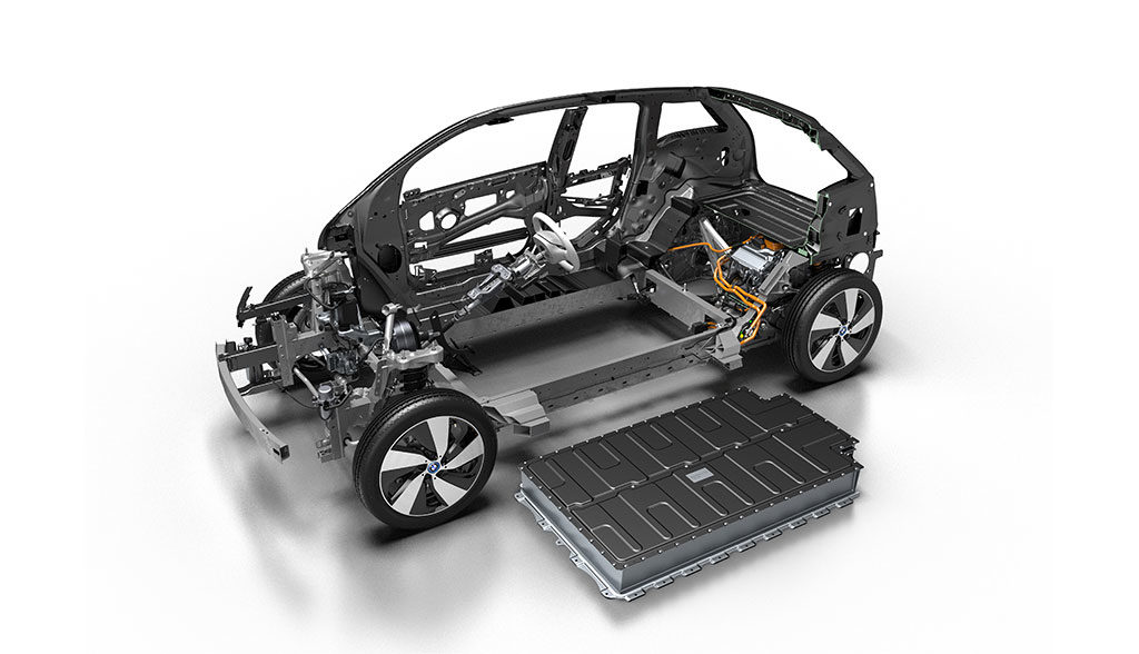 Elektroauto-Batteriezellen-Fertigung-Deutschland