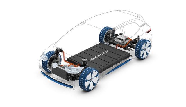 Regierungsberater fordert europäische Batteriezellenfertigung für Elektroautos