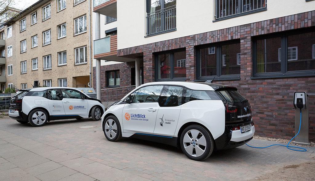E Mobilität Hat Nur Geringen Einfluss Auf Stromverbrauch Ecomentode