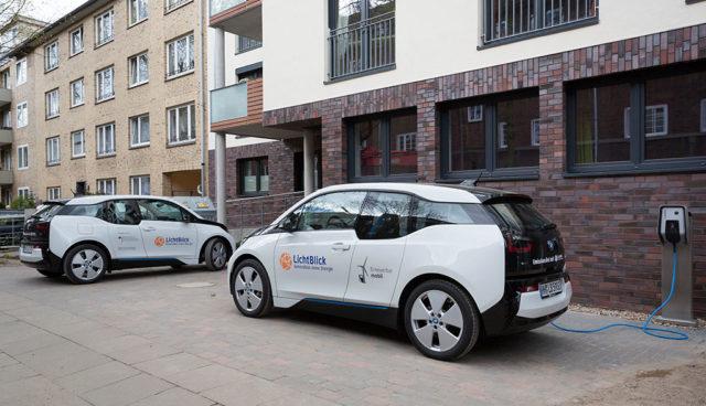 """Bundesregierung: E-Mobilität hat """"nur geringen Einfluss"""" auf den Stromverbrauch"""