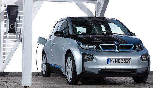 Elektroautos könnten der Getränkeindustrie schaden