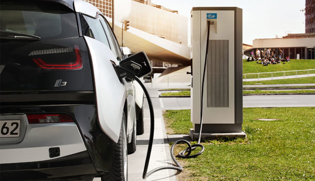 Elektroauto-Verkaufszahlen