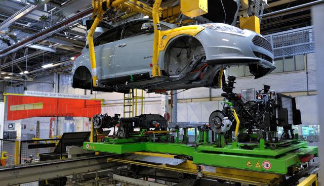 Ford-Elektroauto-Produktion-Koeln