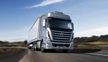 Hyundai-Elektro-Transporter-Busse-Lkw