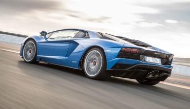 Lamborghini-Plug-in-Hybrid