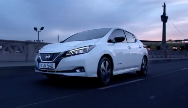 Nissan-LEAF-TV-Spot