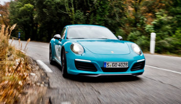 Porsche-911-Elektroauto-Plug-in-Hybrid