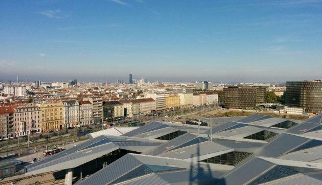 Wien: Ausbau des Elektroauto-Ladenetzes beginnt