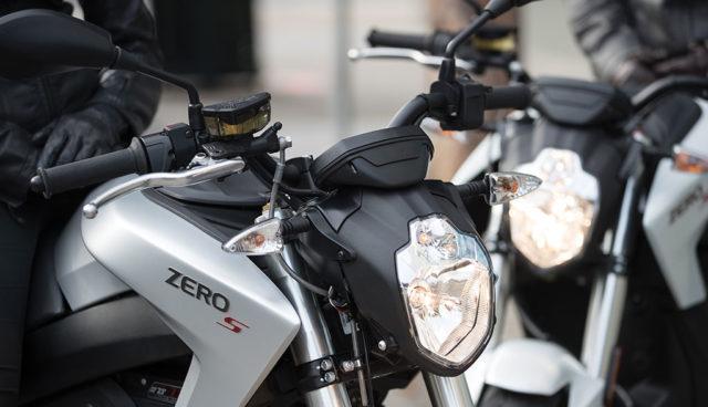 Modelljahr 2012: Zero Motorcycles ruft Elektro-Motorräder zurück