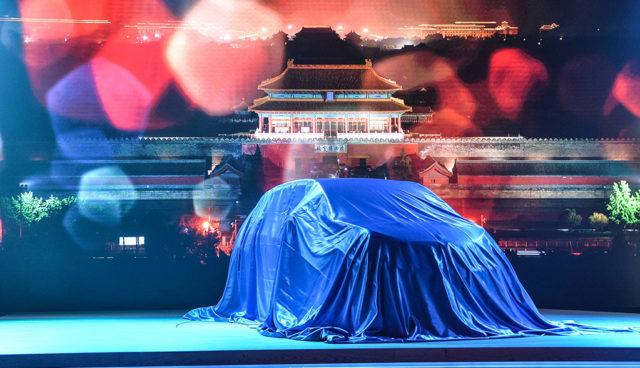 """BMW-Vertriebschef: """"China geht bei der Elektromobilität voran"""""""