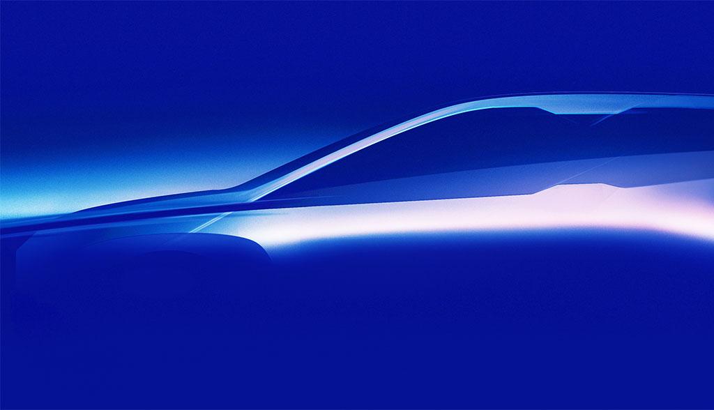 BMW gibt Designausblick auf Elektroauto-Flaggschiff iNEXT