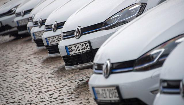 IG-Metall: Elektroauto-Boom könnte bis zu 70.000 Jobs kosten