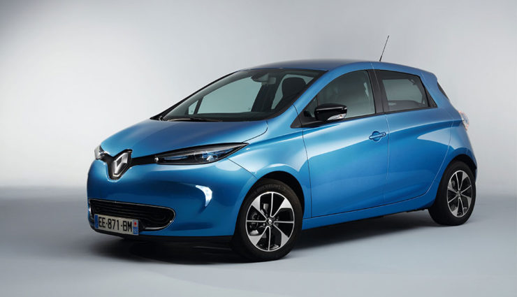 Elektroauto-Renault-ZOE-'Restwertriese-2022'