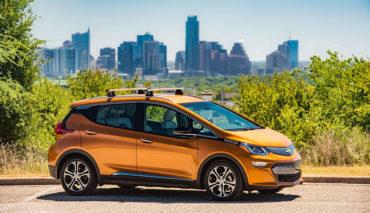 Elektroauto-USA