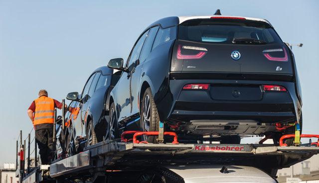 Weltweit jetzt über 3 Millionen Plug-in-Hybrid- und Elektroautos unterwegs