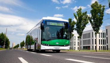 Hannover-Elektrobus