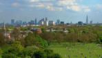 """London will """"weltweit grünste Stadt werden"""""""