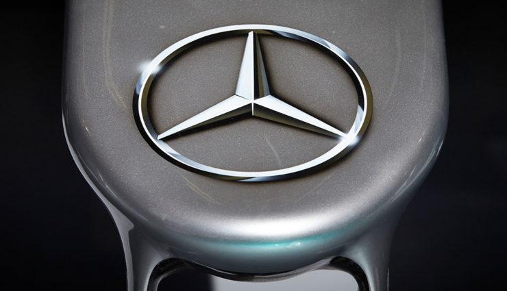 Mercedes-Formel-E-Einstieg