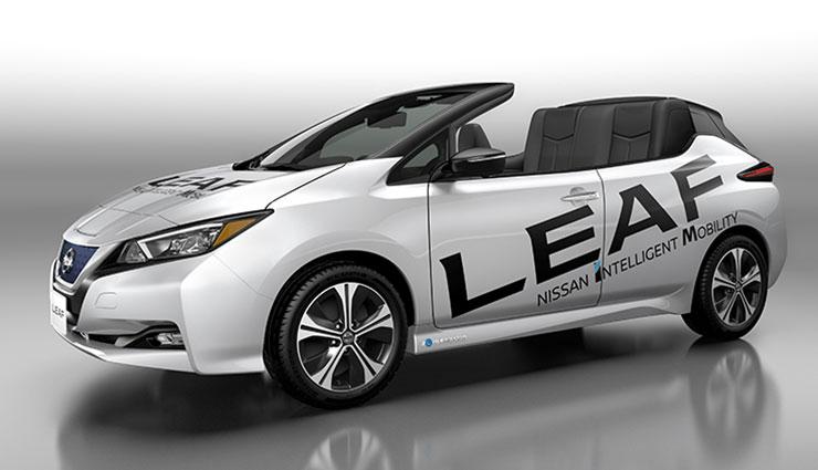 Nissan-LEAF-Cabrio-Elektroauto
