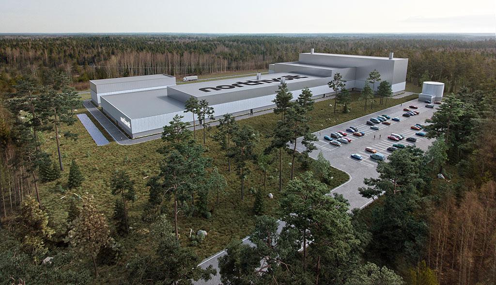 Northvolt-Labs-Batteriefabrik-Forschung