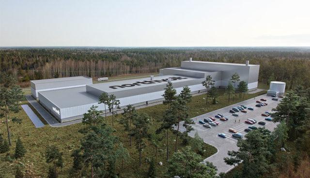 Northvolt-Siemens-Elektroauto-Batterie-Fabrik