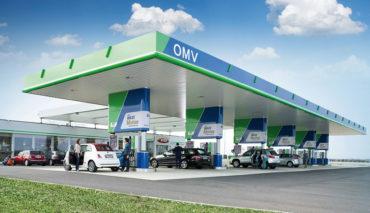 OMV-Elektroauto