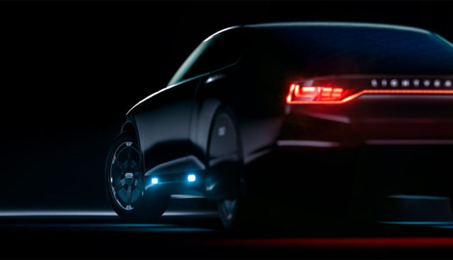 Solar-Elektroauto-Lightyear-One