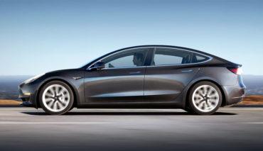 Tesla-Model-3-Bremsen