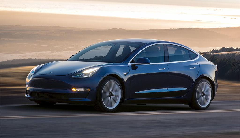 Tesla-Model-3-Grundversion