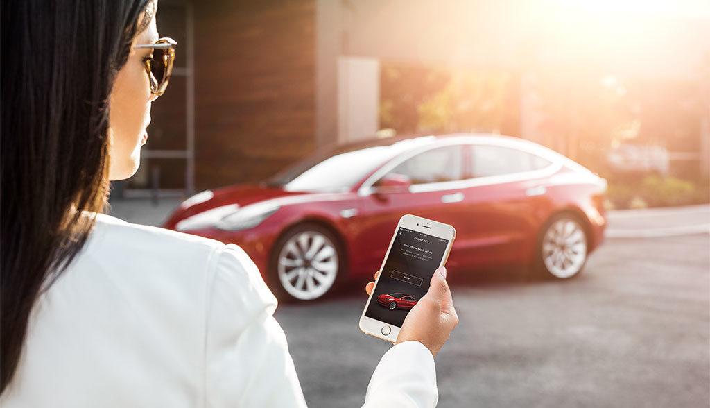 Tesla-Model-3–Video-Walkthroughs