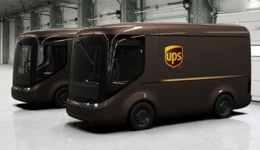 UPS-Arrival-Elektro-Transporter