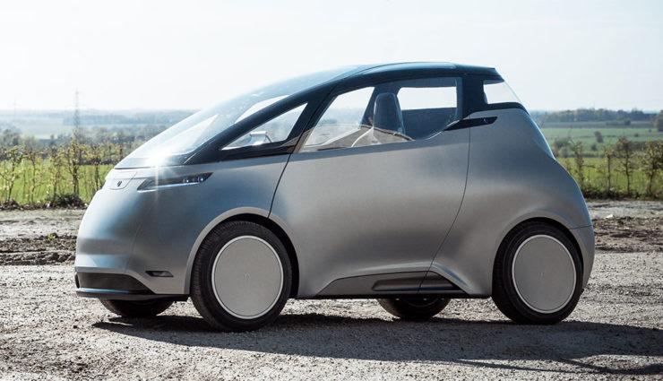 Uniti-One-Elektroauto-Vorbestellungen