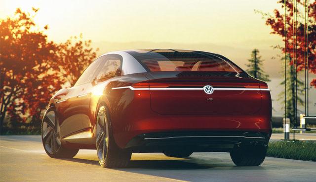 """VW-China-Chef: """"CO2-Vorgaben führen automatisch zur Elektromobilität"""""""