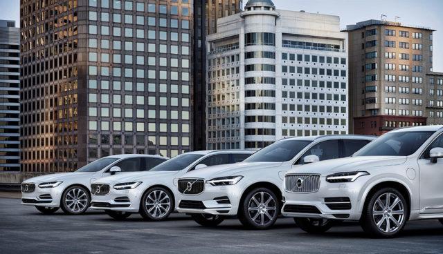 """Volvo-Chef bekräftigt: """"Wir werden Autos mit Verbrennungsmotoren auslaufen lassen"""""""
