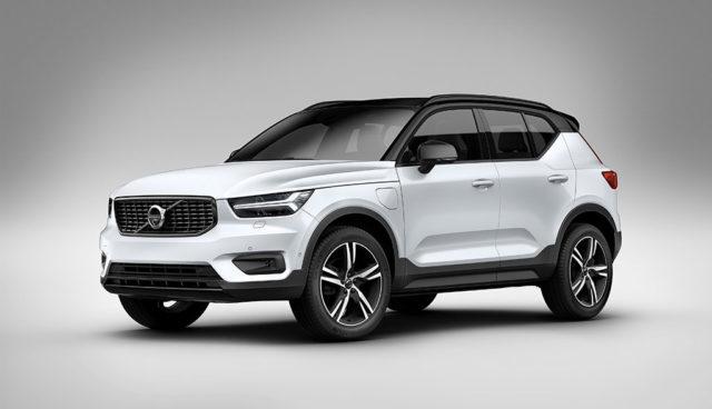 Volvo: Erst Elektrifizierung, dann neue Modelle