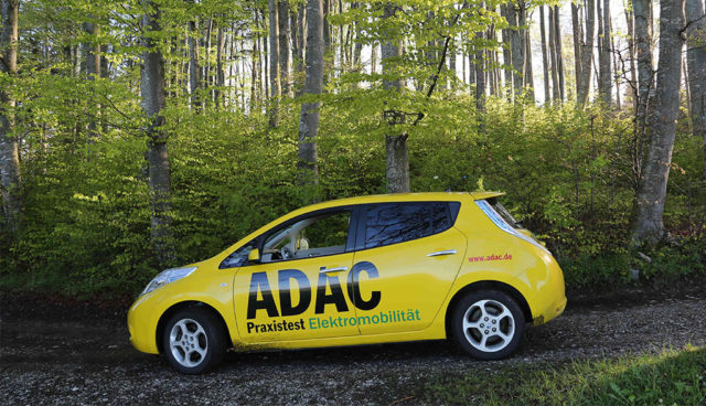 ADAC-Elektroauto-Batterie-Haltbarkeit