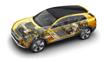 Audi-Hyundai-Wasserstoff-Elektroauto